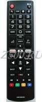 Пульт Huayu AKB75095303 (для телевизоров LG)