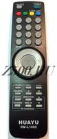 Пульт LG RM-L1069 (универсальный)