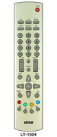 Пульт BBK для телевизоров LT1504S, LT1511S, LT1904S, LT1911S, LT2004S, LT2209S, LT2211S