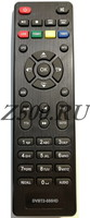 Пульт Huayu DVBT2-555HD (для телевизоров Lumax)