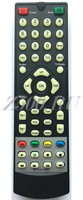 Пульт Lumax DVT2-4110HD