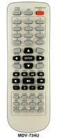 Пульт Akai JX-9006A