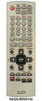 Пульт Panasonic N2QAJB000142 (N2QAJB000141)