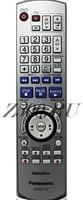 Пульт Panasonic EUR7659Y40