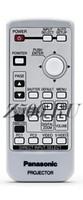 Пульт Panasonic N2QAYA000001 (N2QAYA000002)