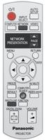 Пульт Panasonic N2QAYB000436 (N2QAYB000262)