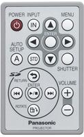 Пульт Panasonic N2QAYC000001