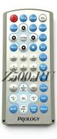 Пульт Prology для DVD и аудио (Prology DVD-515U)