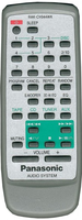 Пульт Panasonic (Technics) RAK-CH944WK
