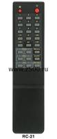 Пульт Elekta M50560-001P (RD-309E)