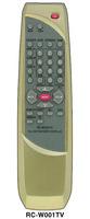Пульт TCL RC-W001TV