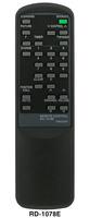 Пульт NEC RD-1078E