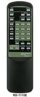 Пульт NEC RD-1110E