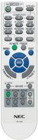 Пульт NEC RD-448E (RD-450C, RD-443E)