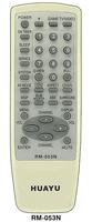 Пульт Aiwa RM-053N (универсальный)