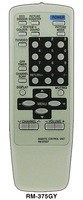 Пульт JVC RM-C375GY