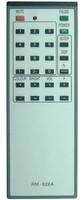 Пульт Sony RM-626A (RM-634)