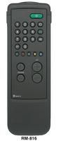 Пульт Sony RM-817