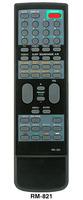 Пульт Sony RM-821