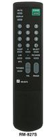 Пульт Sony RM-827S (RM-677, RM-827B)