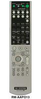 Пульт Sony RM-AAP013