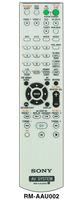 Пульт Sony RM-AAU002