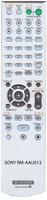 Пульт Sony RM-AAU013
