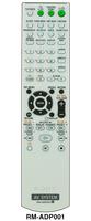 Пульт Sony RM-ADP001