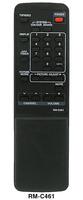 Пульт JVC RM-C461