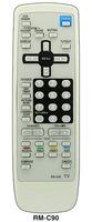 Пульт JVC RM-C90