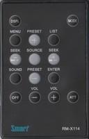 Пульт Sony RM-X114