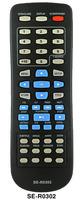 Пульт Toshiba SE-R0302 (SE-R0317, SE-R0336)