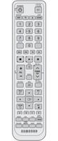 Пульт Samsung AH59-02357A