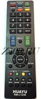 Пульт Sharp RM-L1238 (универсальный)