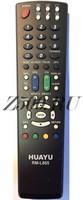 Пульт Sharp RM-L865 (универсальный)
