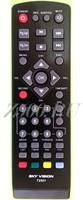 Пульт SkyVision T2501