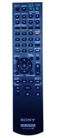 Пульт Sony RM-AAU058