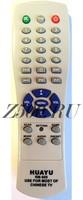 Пульт Supra RM-909 (универсальный)