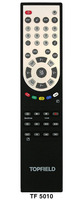 Пульт Topfield TF 5010 PVR (TF 5020 PVR, TF 5010MP)