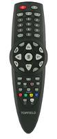 Пульт Topfield для ресиверов TF5020PVR HDMI, TF5010PVR, TF5100PVRc, TF5510PVR, TF4000PVR, TF4010PVR