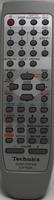 Пульт Technics EUR7702290