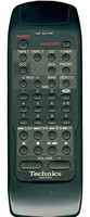 Пульт Technics RAK-SU129WH