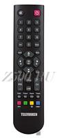 Пульт Telefunken TF-LED28S18 (RC3000M11)