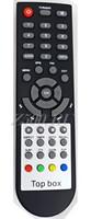 Пульт Top Box AM-02 (IRC SAT)