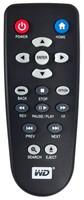 Пульт для HD медиаплеера WD TV
